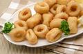 Fried Calamari - PhotoDune Item for Sale