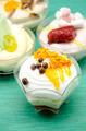 fruit cream - PhotoDune Item for Sale