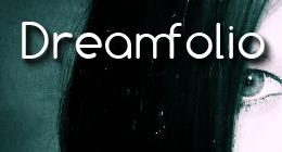 Designer's Dream Portfolio