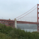 Misty Golden Gate Bridge (6 Of 12) - VideoHive Item for Sale