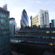London England Financial Center Skyline 7 - VideoHive Item for Sale