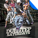 Hip Hop Dubstep Dance Party Flyer Template - GraphicRiver Item for Sale