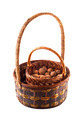 Walnuts in Basket  - PhotoDune Item for Sale