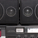 Ghettoblaster Sequence, Vintage Radio 2 - VideoHive Item for Sale