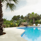 Luxury Private Paradise Pool Holidays Mediterranean 3 - VideoHive Item for Sale