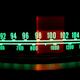 Glowing Vintage Radio Dial 2 - VideoHive Item for Sale