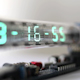 Led Clock Counter 25 - VideoHive Item for Sale