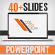Colloquium PowerPoint Template - GraphicRiver Item for Sale