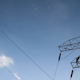Electricity Pylons From A Power Plant 3 - VideoHive Item for Sale