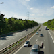 Motorway Traffic Raw 01 - VideoHive Item for Sale