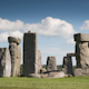 Stone Henge England Tourism Monolith Stones 10 - VideoHive Item for Sale