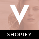 Velvet - A Shopify Fashion Theme