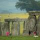 Stone Henge England Tourism Monolith Stones 4 - VideoHive Item for Sale