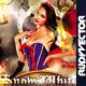 Sexy Snow White Theme Flyer
