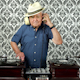 Funky Grandpa Dj With Gramophones 3 - VideoHive Item for Sale