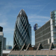 London England Financial Center Business Skyline 24 - VideoHive Item for Sale