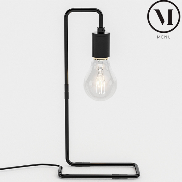 Menu Tribeca Table Lamp