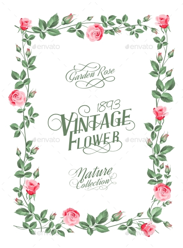 GraphicRiver Marriage Invitation 10425738