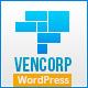 Vencorp | Responsive Multi-Purpose WordPress theme - ThemeForest Item for Sale