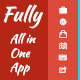 Fully - All in One App iOS & Android