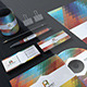 Alphamet Corporate Stationary Identity - GraphicRiver Item for Sale