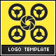 Drone Cam Logo Template - GraphicRiver Item for Sale