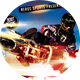 SuperCross Championships Sports Flyer - GraphicRiver Item for Sale