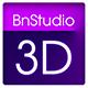 BnStudio3D