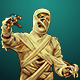 Pharaoh Mummy - GraphicRiver Item for Sale