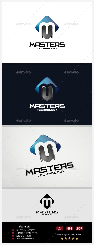 Master Technology Logo