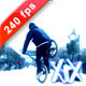 BMX Bike Stunt - VideoHive Item for Sale