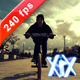 BMX Rider - VideoHive Item for Sale