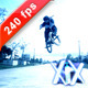 Freestyle Biker - VideoHive Item for Sale