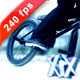 Rider Performing Tricks - VideoHive Item for Sale