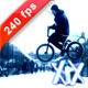 BMX Rider In Action - VideoHive Item for Sale