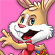 The Easter Bunny - GraphicRiver Item for Sale