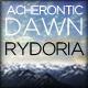 Rydoria - AudioJungle Item for Sale