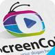 Screen Color Logo - GraphicRiver Item for Sale
