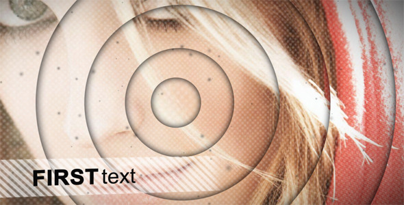 After Effects Project - VideoHive Circled 897482