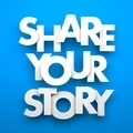 Share your story - PhotoDune Item for Sale