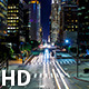 Street In Downtown Los Angeles - VideoHive Item for Sale