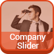 Company Slider - GraphicRiver Item for Sale