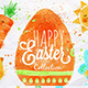 Easter Symbols - GraphicRiver Item for Sale