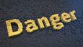 Danger cubics - PhotoDune Item for Sale