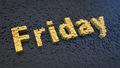 Friday cubics - PhotoDune Item for Sale