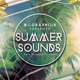 Summer Sounds Flyer Template - GraphicRiver Item for Sale
