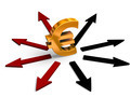 Euro Investment Directions - PhotoDune Item for Sale