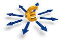 Fleeing the Euro - PhotoDune Item for Sale