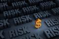 Finances At Risk - PhotoDune Item for Sale