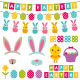 Easter Set - GraphicRiver Item for Sale